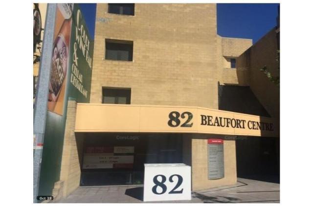 4/74-82 Beaufort Street, PERTH WA, 6000