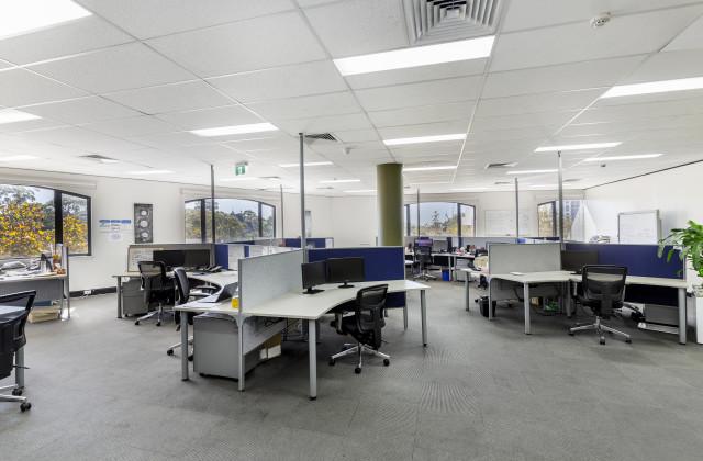1 McLaren Street, NORTH SYDNEY NSW, 2060