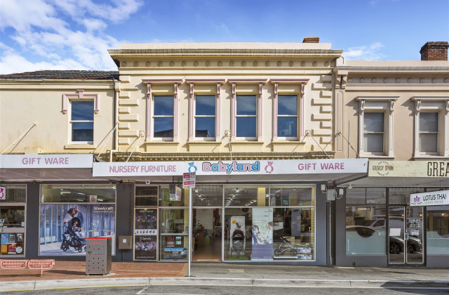 140 Charles Street, LAUNCESTON TAS, 7250