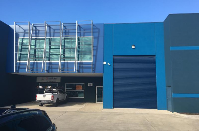 Unit  18/25 Cook Road, MITCHAM VIC, 3132