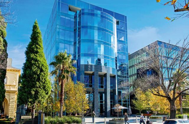 Ground Floor, 476 St Kilda Road, MELBOURNE VIC, 3000