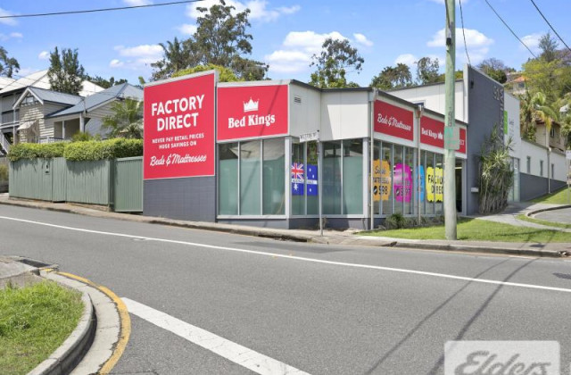 Whole/91 & 93 Wilston Road, NEWMARKET QLD, 4051