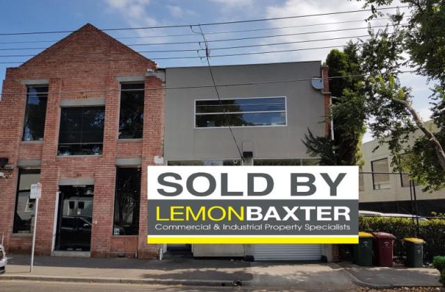 178 Ferrars Street, SOUTH MELBOURNE VIC, 3205