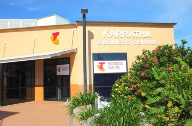 Unit 47  5 Sharpe Avenue, KARRATHA WA, 6714