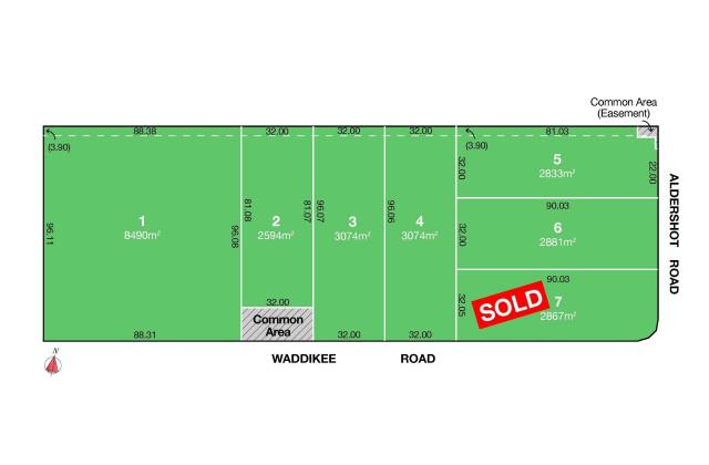 Lot 6, 35 Aldershot Road, LONSDALE SA, 5160