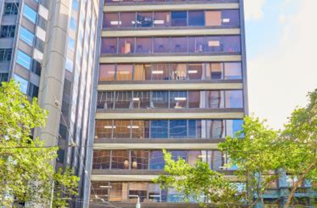 Suite 601/488 Bourke Street, MELBOURNE VIC, 3000