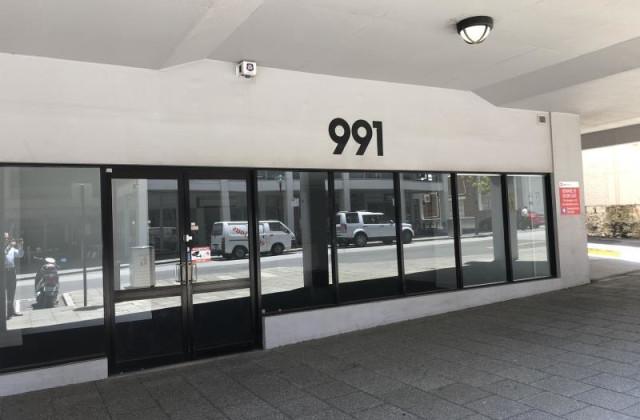 991  Hay Street, PERTH WA, 6000