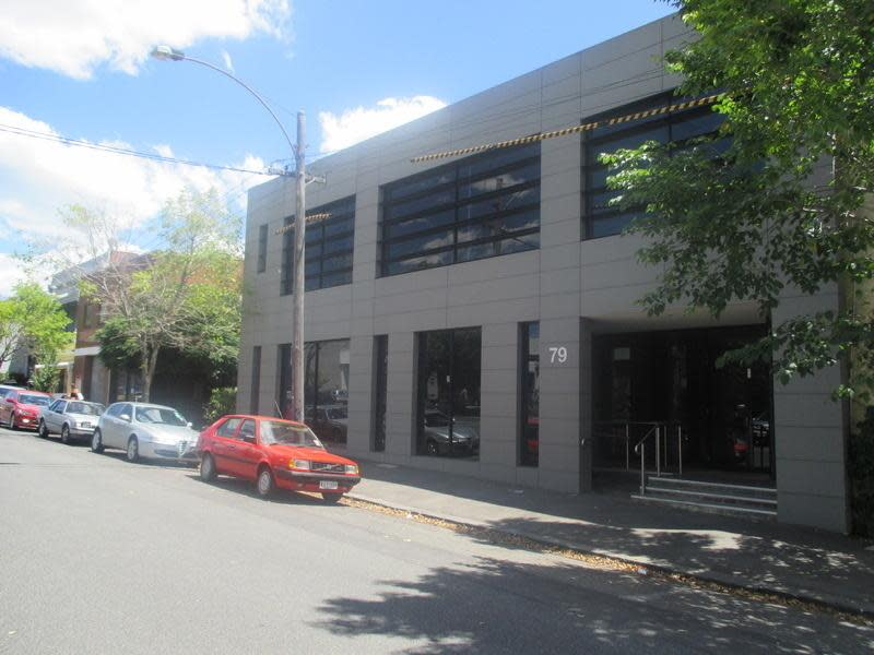 Property Leased In 75 79 Chetwynd NORTH MELBOURNE VIC 3051 9119734