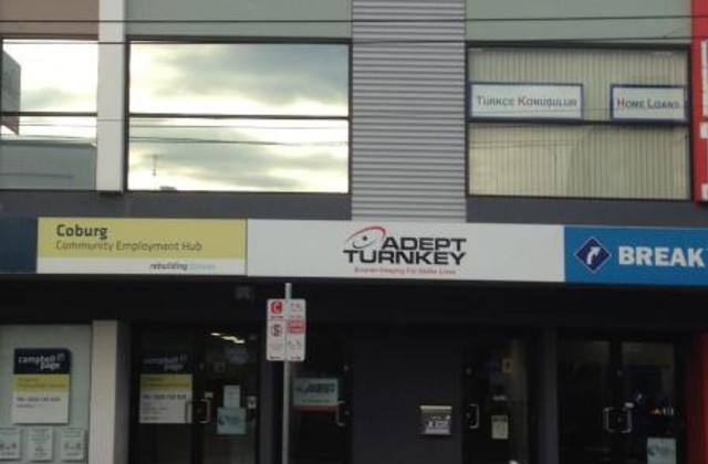 8/240 Sydney Road, COBURG VIC, 3058