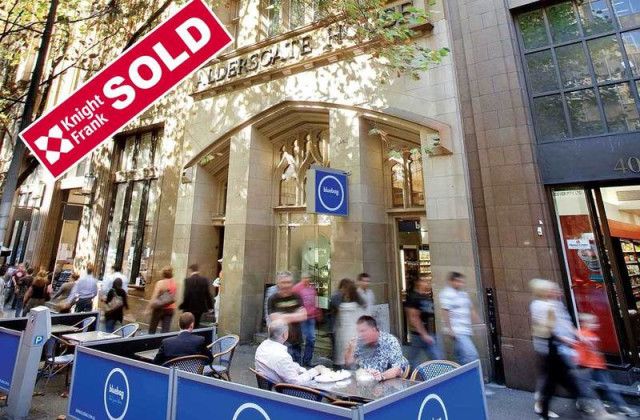 (Basement, Ground, & Mezzanine)/405 Collins Street, MELBOURNE VIC, 3000