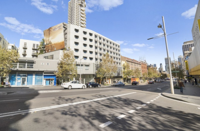 191-201 William Street, DARLINGHURST NSW, 2010