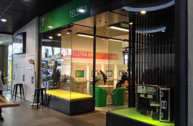 Shop1/206 Bourke, MELBOURNE VIC, 3000