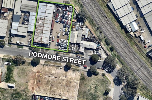21-25 Podmore Street, DANDENONG VIC, 3175