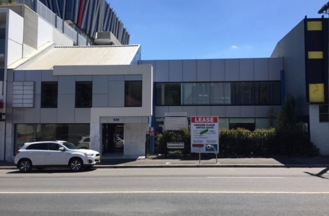 Suite 4/529 Burwood Road, HAWTHORN VIC, 3122
