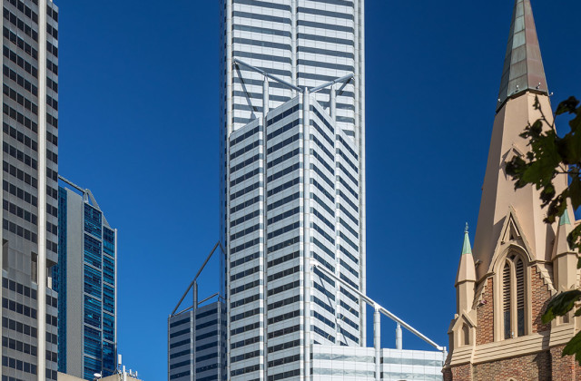 Central Park LOT Level 39 / 152-158 St Georges Terrace, PERTH WA, 6000