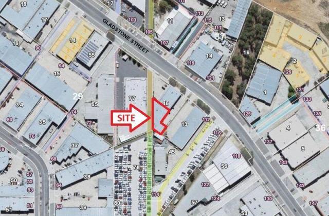 Unit 2/108 Gladstone Street, FYSHWICK ACT, 2609