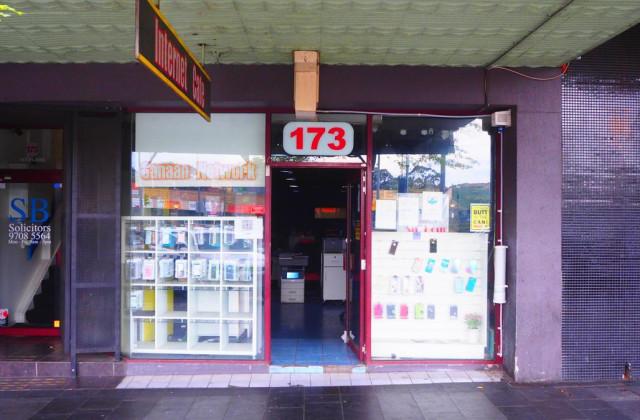 173 Lonsdale Street, DANDENONG VIC, 3175