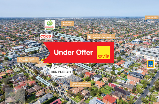 31-35 Nicholson Street, BENTLEIGH VIC, 3204
