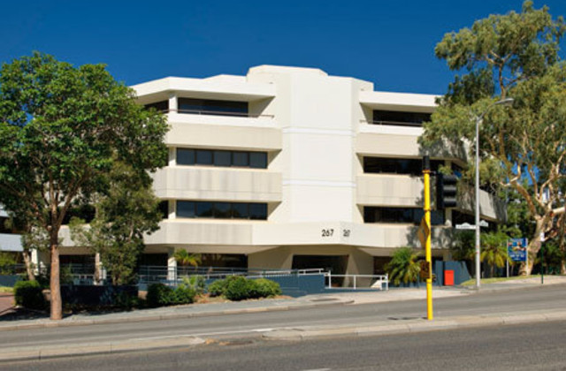 301/267 st georges terrace, PERTH WA, 6000
