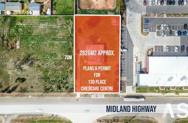 200-202 Midland Highway , EPSOM VIC, 3551