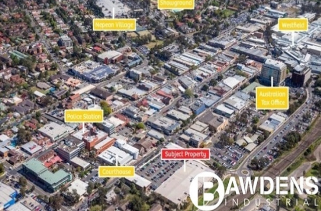 61-79 Henry Street, PENRITH NSW, 2750