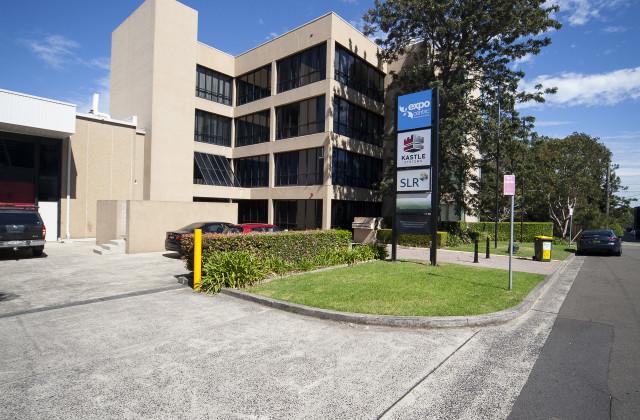 2 Lincoln Street, LANE COVE NSW, 2066