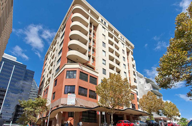 25-29 Berry STREET, NORTH SYDNEY NSW, 2060