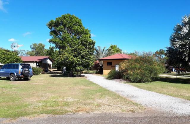 475L Hibiscus St., WALKAMIN QLD, 4872
