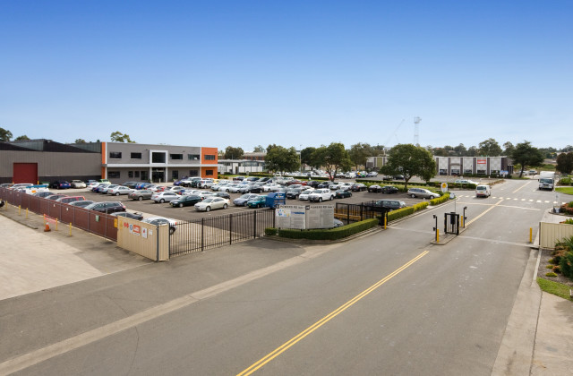 Site 7/22 Powers Road, SEVEN HILLS NSW, 2147