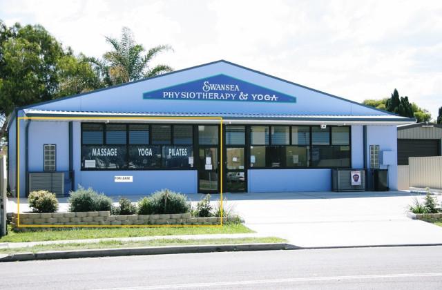 2/1 Wood St, SWANSEA NSW, 2281