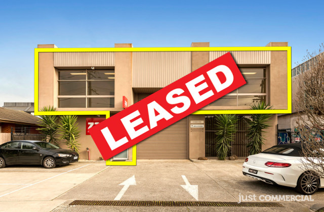 Level 1/7-9 Market Place, ST KILDA VIC, 3182