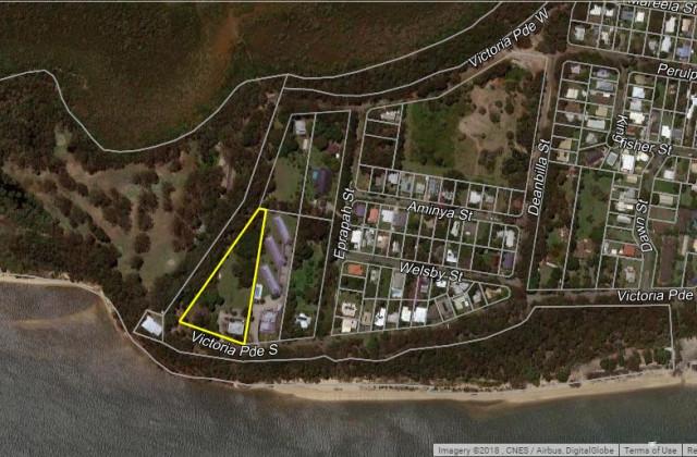 Coochiemudlo Island  348-354 Victoria Parade South, COOCHIEMUDLO ISLAND QLD, 4184