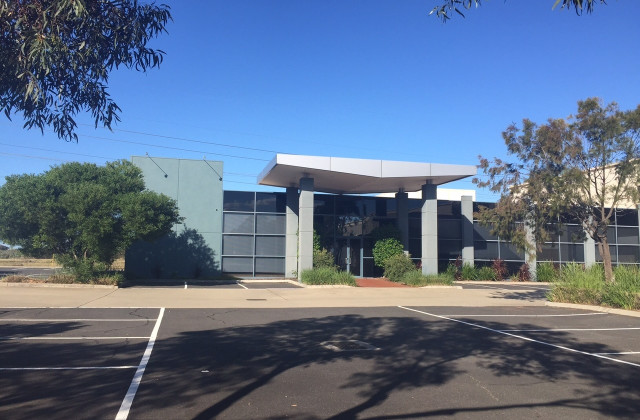 Park West Industrial Estate/1 Fisher Paykel Court, DERRIMUT VIC, 3030