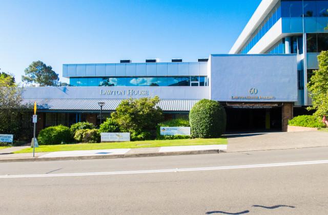 9/60 Cecil Avenue, CASTLE HILL NSW, 2154