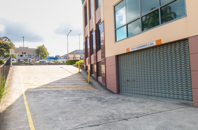 Lot 40/15-17 Terminus Street, CASTLE HILL NSW, 2154