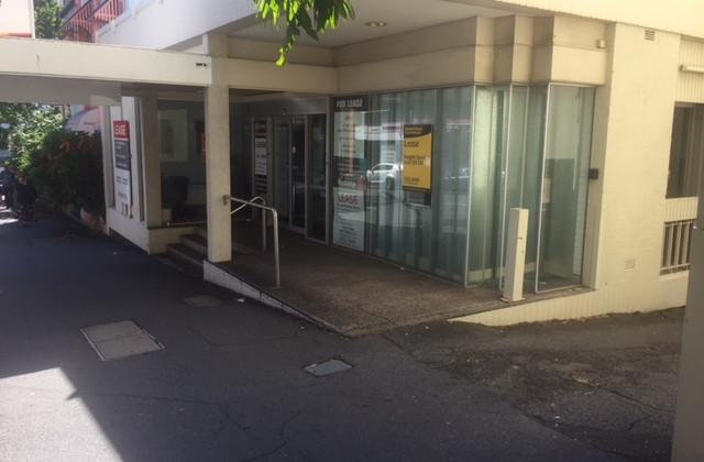 401 Upper Edward Street, SPRING HILL QLD, 4000