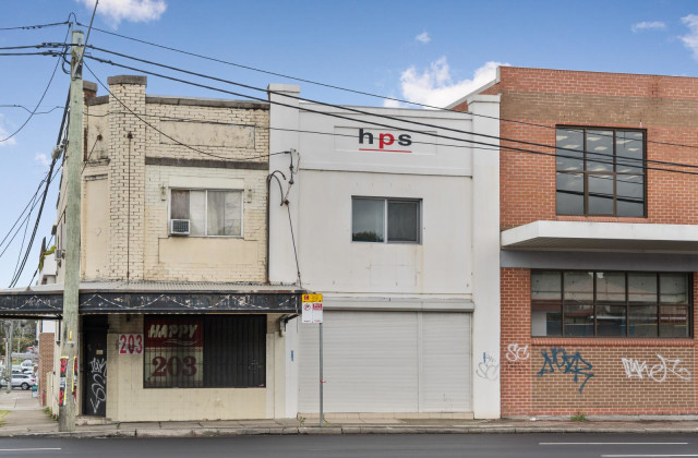 201 Parramatta Road, FIVE DOCK NSW, 2046