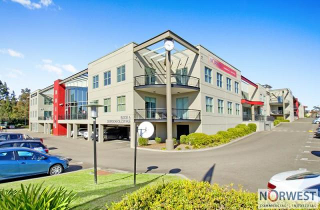 Lot 4 /38 Brookhollow Avenue, BAULKHAM HILLS NSW, 2153