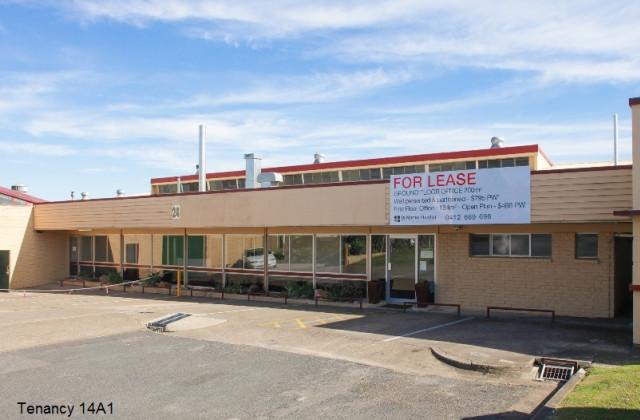 14 A 1 25 Michlin Street , MOOROOKA QLD, 4105