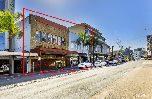 286-288 Pacific Highway , CROWS NEST NSW, 2065