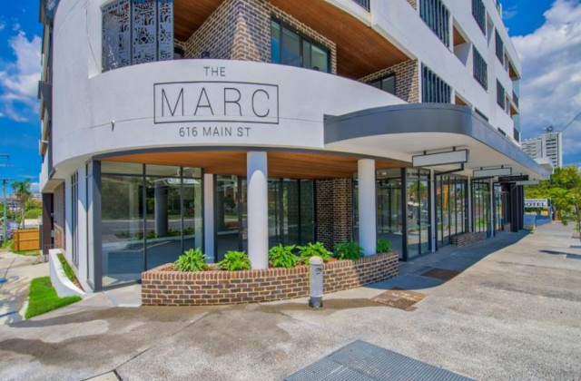 104/616 Main Street, KANGAROO POINT QLD, 4169