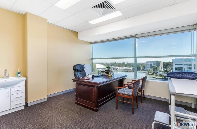 5.04 Medical Suites/12 Century Circuit, BAULKHAM HILLS NSW, 2153