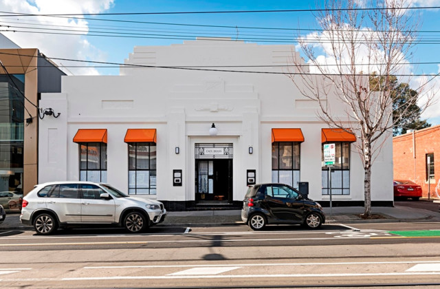 527-531 Church Street, RICHMOND VIC, 3121