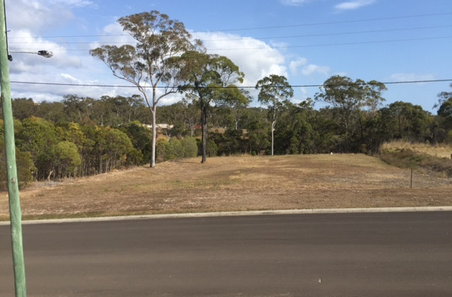 Lot 2 Corfield Drive, AGNES WATER QLD, 4677