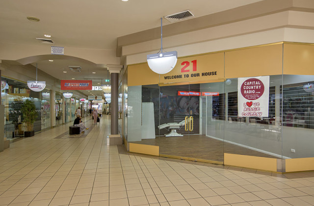 "Shop 21 ""The Atrium"" 345 Peel Street, TAMWORTH NSW, 2340"