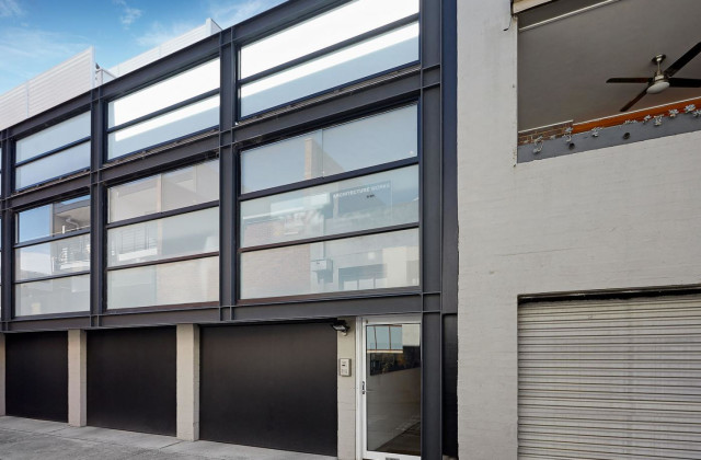1st floor/5 Emerald Way, SOUTH MELBOURNE VIC, 3205