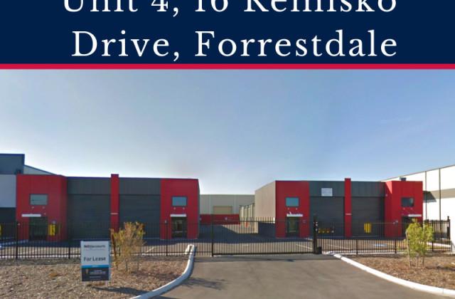 4/16 Remisko Drive, FORRESTDALE WA, 6112