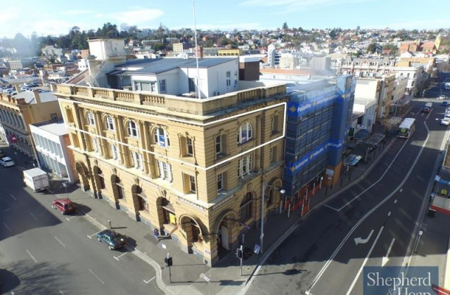 Level 2/63 St John Street, LAUNCESTON TAS, 7250