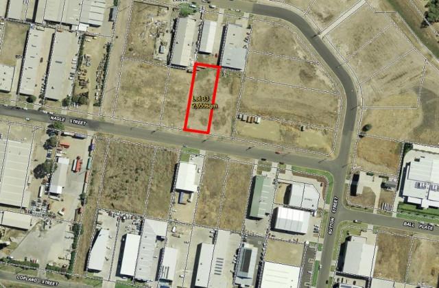 Lot 33 Nagle Street, WAGGA WAGGA NSW, 2650