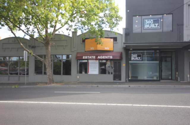 Whole Building/81 Canterbury Road, CANTERBURY VIC, 3126